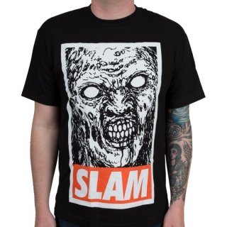 INGESTED Obey, Tシャツ