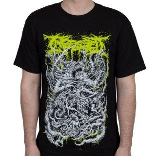 INGESTED Demon, Tシャツ