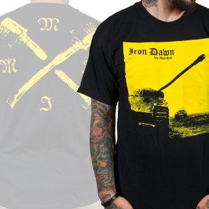 MARDUK Iron Dawn, Tシャツ