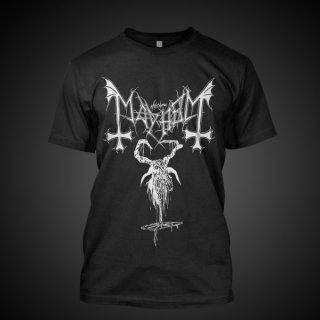 MAYHEM Goat, Tシャツ