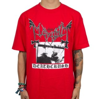 MAYHEM Deathcrush, Tシャツ