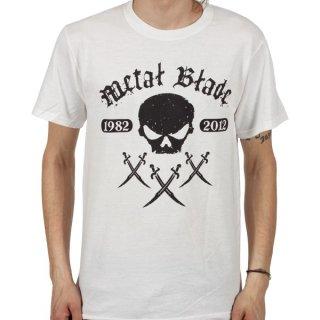 METAL BLADE RECORDS 30XXX, Tシャツ