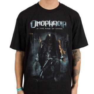 OMOPHAGIA In the Name of Chaos, Tシャツ