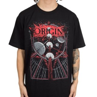 ORIGIN Space Debris, Tシャツ