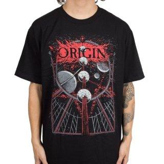 ORIGIN Space Debris, Tシャツ