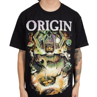 ORIGIN Hail Space, Tシャツ