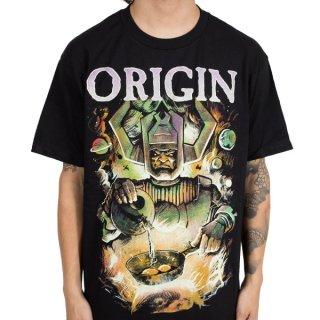 ORIGIN Hail Space, Tシャツ