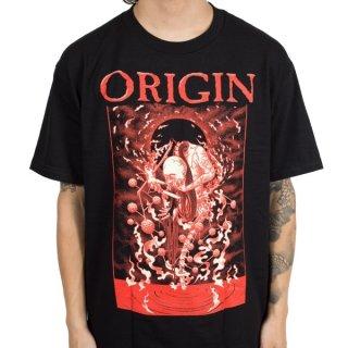 ORIGIN Absurdity, Tシャツ