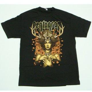 PENTAGRAM Priestess, Tシャツ