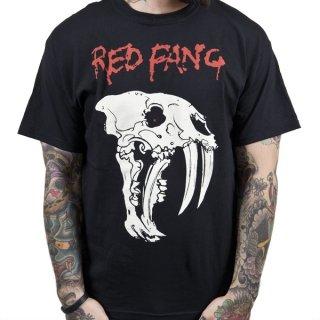 RED FANG Fang, Tシャツ
