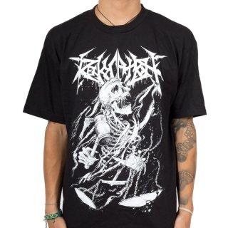 REVOCATION Judgement, Tシャツ