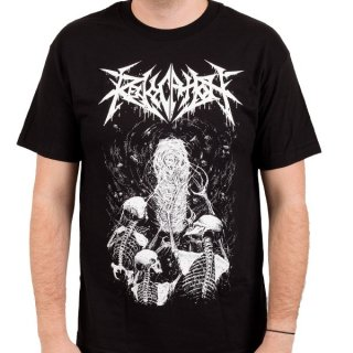 REVOCATION Coffin Portal, Tシャツ