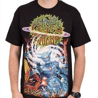 RINGS OF SATURN Lugal Ki En, Tシャツ