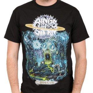 RINGS OF SATURN Dingir, Tシャツ