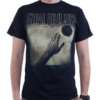 SHAI HULUD Reach Beyond the Sun, Tシャツ
