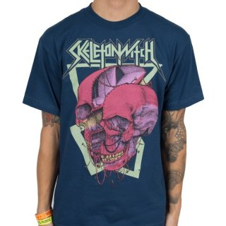 SKELETONWITCH Deliverable, Tシャツ