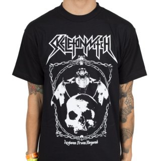 SKELETONWITCH Legions From Beyond, Tシャツ