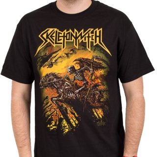 SKELETONWITCH I Am Of Death, Tシャツ