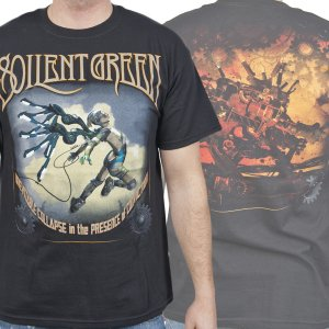 SOILENT GREEN Inevitable Collapse, Tシャツ