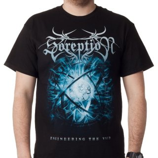 SOREPTION Engineering The Void, Tシャツ