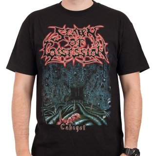 SPAWN OF POSSESSION Cabinet, Tシャツ