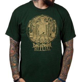 THE BLACK DAHLIA MURDER Ritual Stamp, Tシャツ
