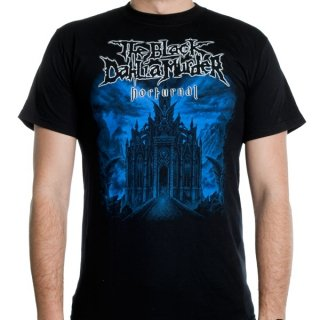 THE BLACK DAHLIA MURDER Nocturnal, Tシャツ