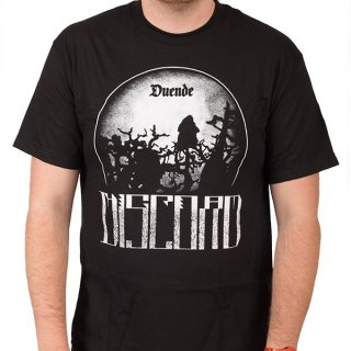 THE GREAT DISCORD Duende, Tシャツ