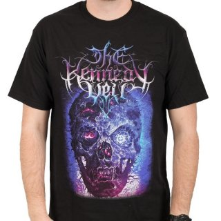 THE KENNEDY VEIL Skull, Tシャツ