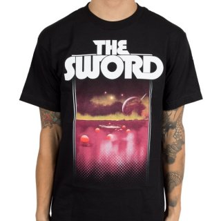 THE SWORD Acheron, Tシャツ