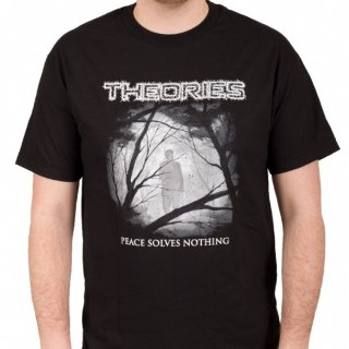 THEORIES Regression, Tシャツ