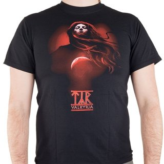 TYR Red Valkyrja, Tシャツ
