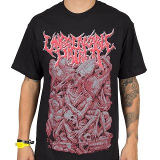UNBREAKABLE HATRED Artifact, Tシャツ