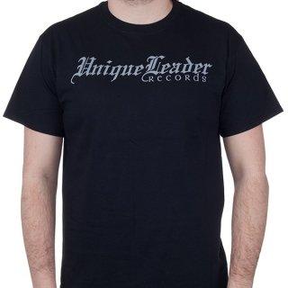 UNIQUE LEADER RECORDS Logo, Tシャツ