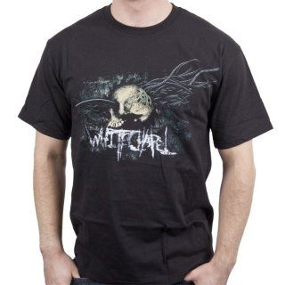 WHITECHAPEL Industrial, Tシャツ