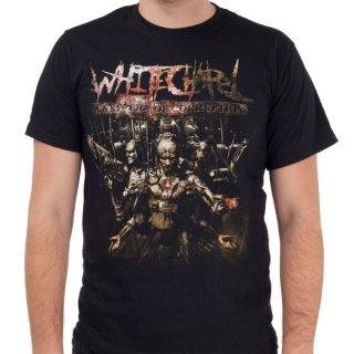 WHITECHAPEL A New Era Of Corruption, Tシャツ