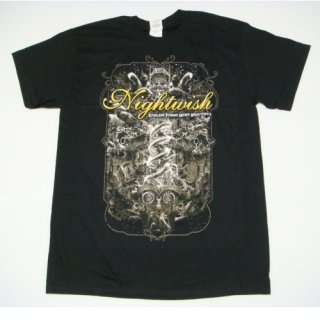 NIGHTWISH Town Ballroom, Tシャツ