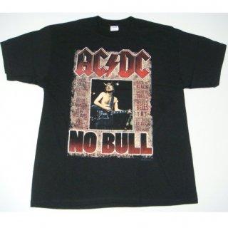AC/DC No Bull, Tシャツ