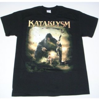 KATAKLYSM Waiting For Tour 2014, Tシャツ