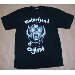 MOTORHEAD England/NBP, Tシャツ