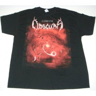 OBSCURA Illegimitation, Tシャツ
