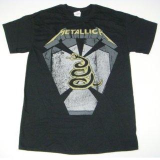 METALLICA Pit Boss, Tシャツ