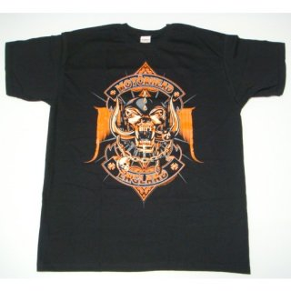 MOTORHEAD Orange Ace, Tシャツ