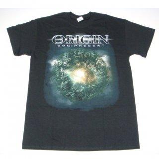 ORIGIN Omnipresent, Tシャツ