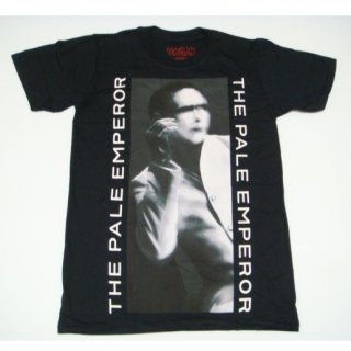 MARILYN MANSON The Pale Emperor, Tシャツ