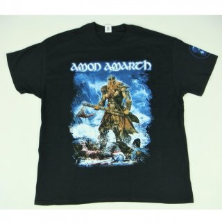 AMON AMARTH Jomsviking Tour 2016, Tシャツ