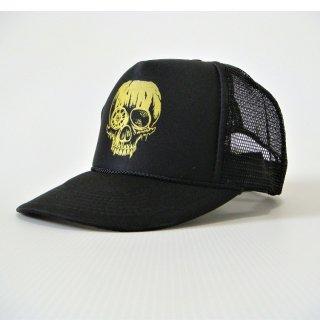 TOXIC HOLOCAUST Skull, キャップ
