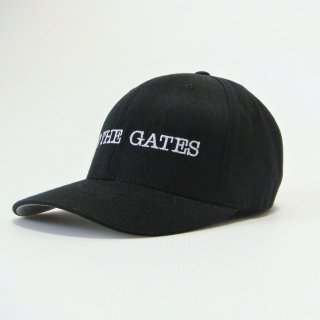 AT THE GATES Logo, キャップ