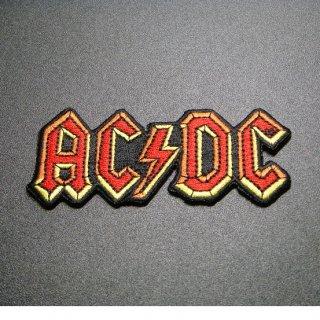 AC/DC Logo, パッチ