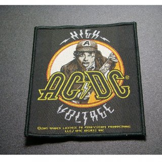 AC/DC High Voltage, パッチ